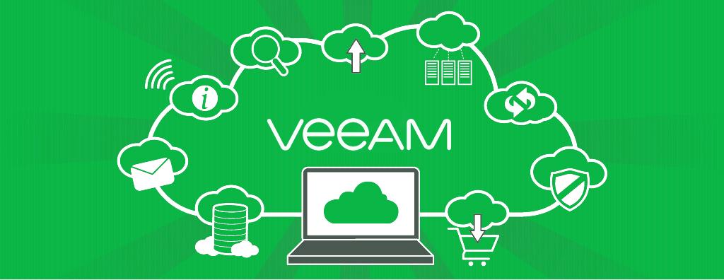 Veeam = Instant Recovery